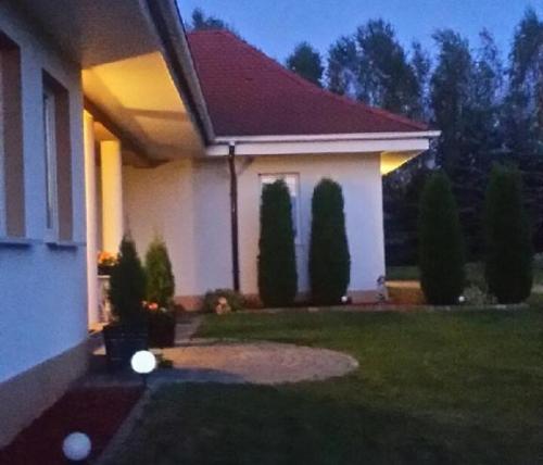 Dom na  Santok, Wawrów - 1 300 000 zł