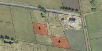 Działka 888 m², Deszczno, Łagodzin - 49000 zł (nr 566/3504/OGS)