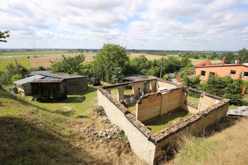 Dom na  Santok, Czechów - 275 000 zł