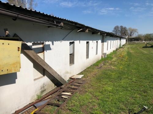 Obiekt na wynajem Bogdaniec, Chwałowice - 5 000 zł