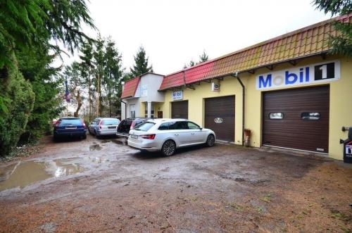 Obiekt na  Gorzów Wielkopolski, Zakanale - 370 000 zł