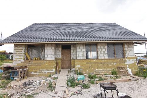 Dom na  Deszczno - 260 000 zł