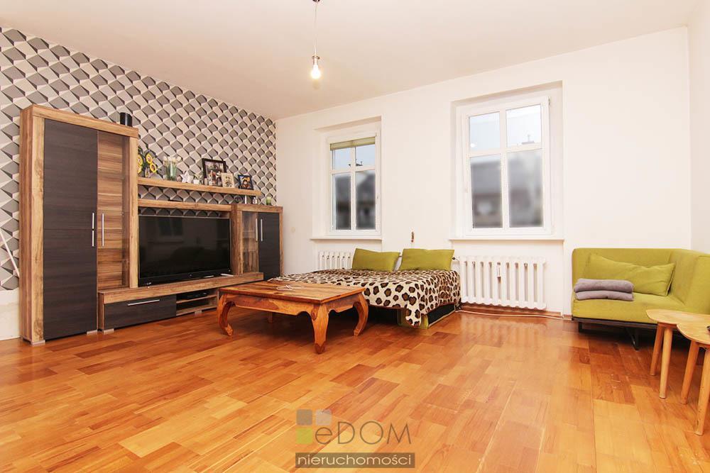 Mieszkanie 2-pokojowe Zakanale
