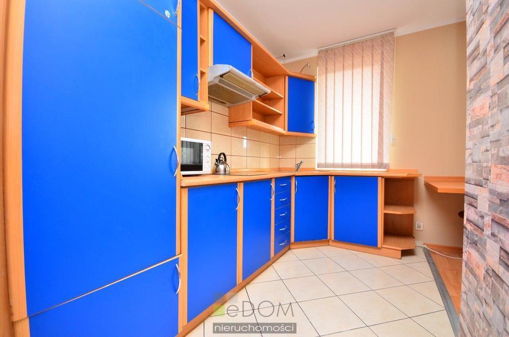 Mieszkanie 2-pokojowe Wieprzyce