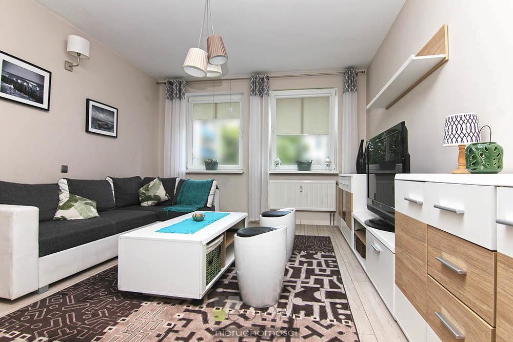 Mieszkanie 1-pokojowe Górczyn