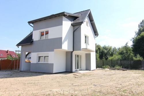Dom na  Gorzów Wielkopolski, Janice - 497 000 zł