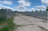 Działka 3700 m², Gorzów Wielkopolski, os. Staszica - 4000 zł (nr 6/710/OGW)