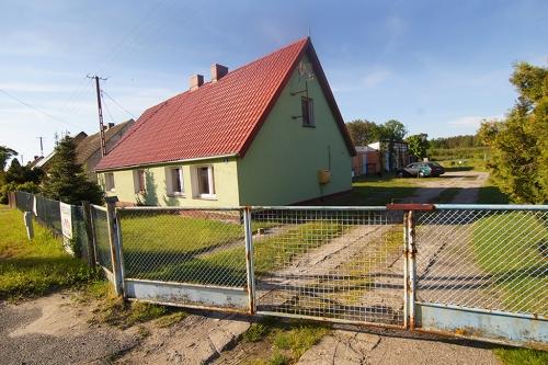 Dom na  Santok, Stare Polichno - 380 000 zł