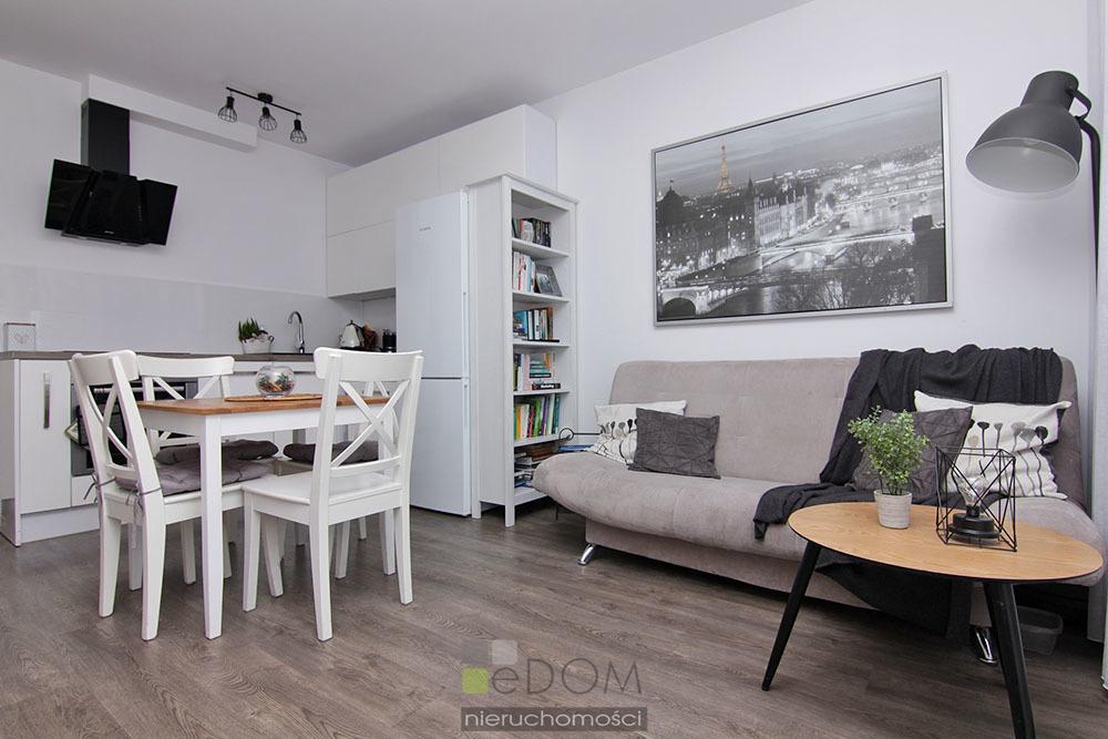 Mieszkanie 3-pokojowe os. Europejskie