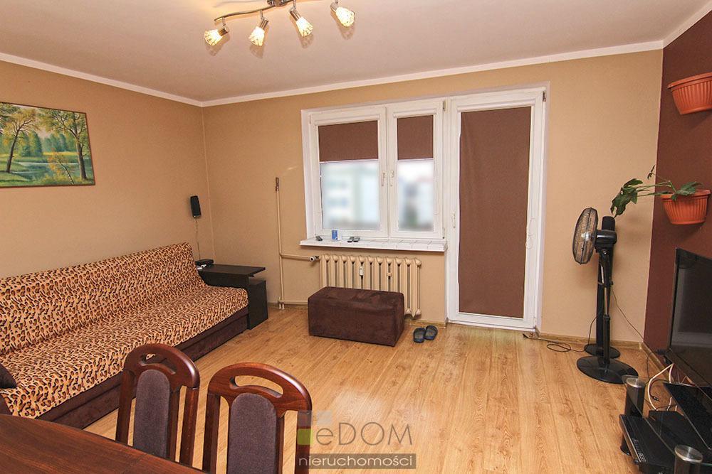 Mieszkanie 3-pokojowe Zawarcie