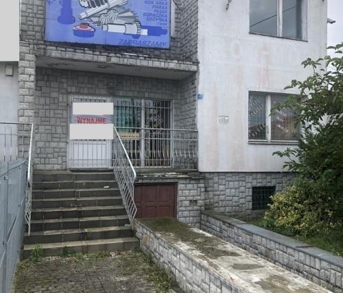 Dom na wynajem Lubiszyn, Baczyna - 3 500 zł
