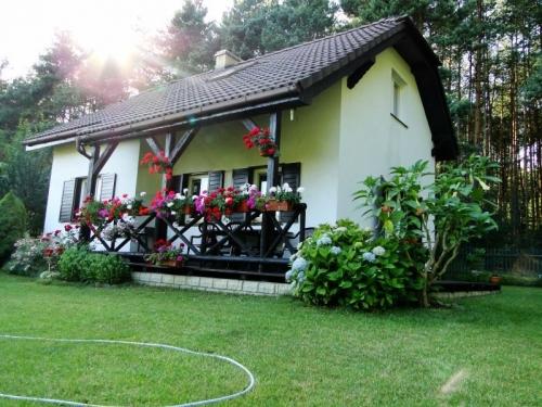 Dom na sprzedaż Kłodawa, Lipy - 370 000 zł