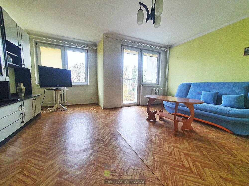 Mieszkanie 2-pokojowe os. Słoneczne