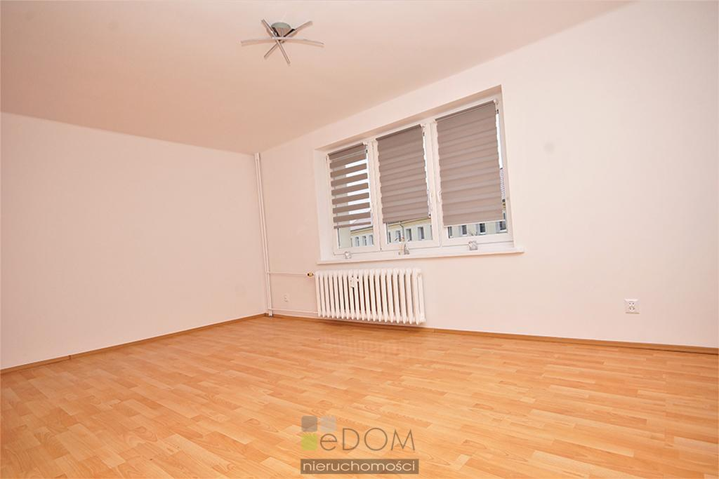 Mieszkanie 1-pokojowe os. Staszica