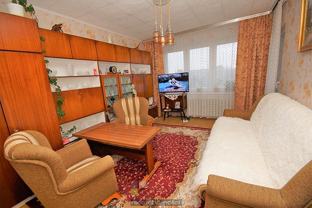 Mieszkanie 2-pokojowe Górczyn