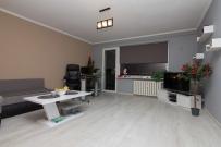 Mieszkanie 59,5 m², Gorzów Wielkopolski, Górczyn - 262000 zł (nr 3008/1987/OMS)