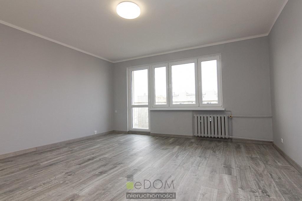 Mieszkanie 3-pokojowe os. Staszica