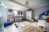 Dom 103,9 m², Gorzów Wielkopolski, os. Dolinki - 565000 zł (nr 189/1987/ODS)