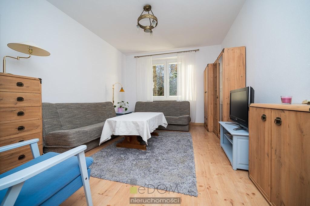 Mieszkanie 2-pokojowe os. Dolinki
