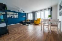 Mieszkanie 67,76 m², Gorzów Wielkopolski, Górczyn - 335000 zł (nr 3065/1987/OMS)