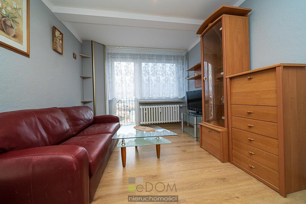 Mieszkanie 2-pokojowe os. Staszica