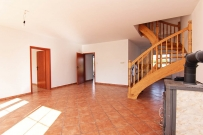 Dom 143 m², Gorzów Wielkopolski, Kłodawa - 635000 zł (nr 190/1987/ODS)