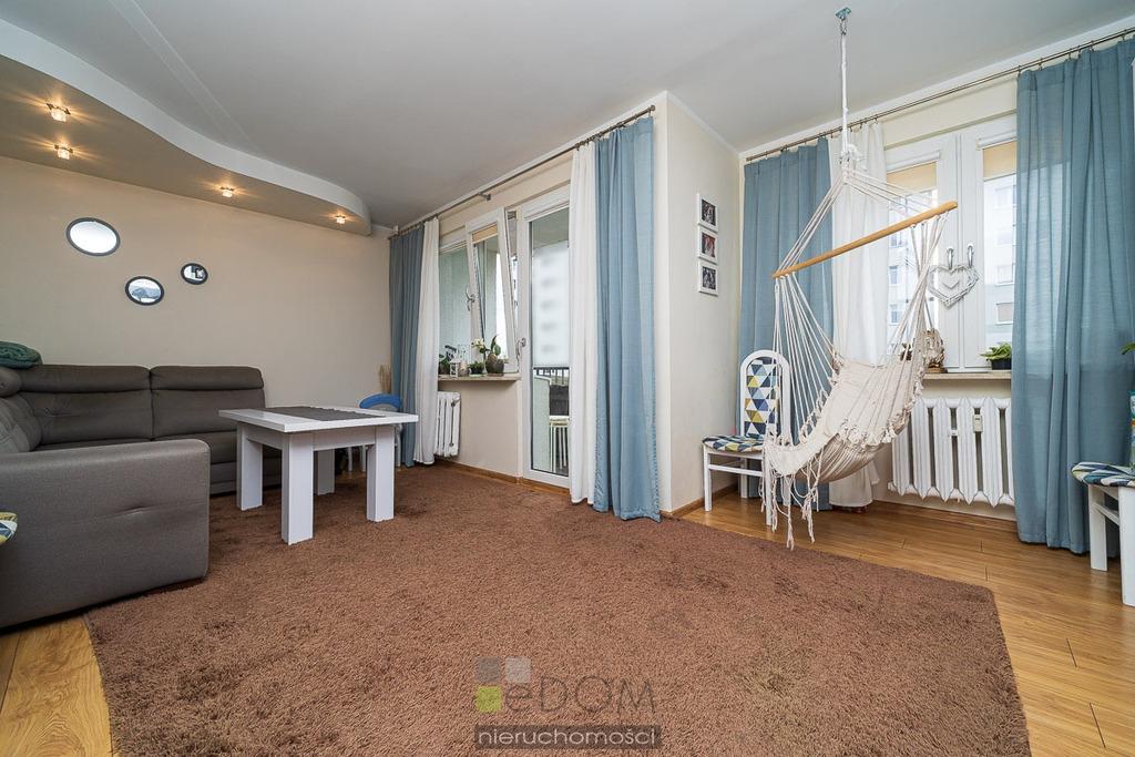 Mieszkanie 4-pokojowe Górczyn
