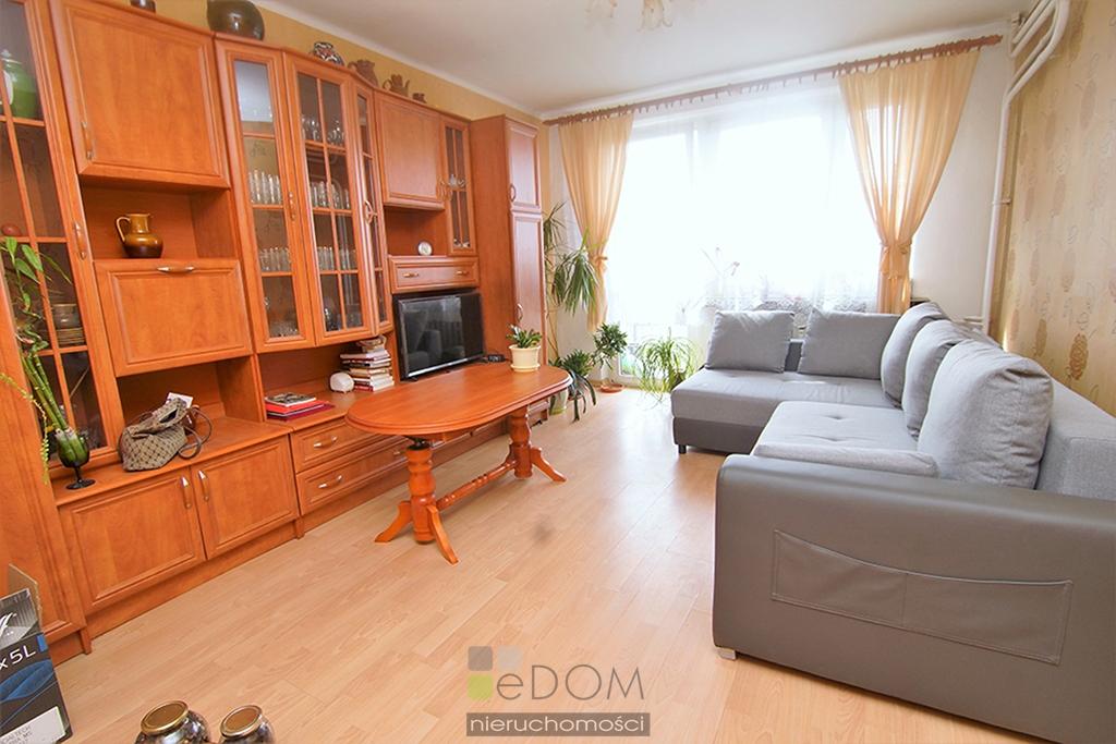 Mieszkanie 3-pokojowe os. Dolinki
