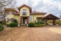 Dom 250,11 m², Kłodawa, Chwalęcice - 1600000 zł (nr 192/1987/ODS)