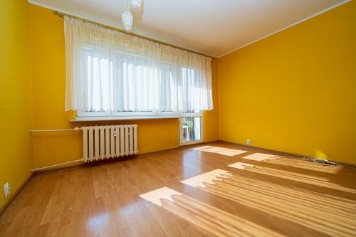 Mieszkanie na  Gorzów Wielkopolski, os. Staszica - 210 000 zł
