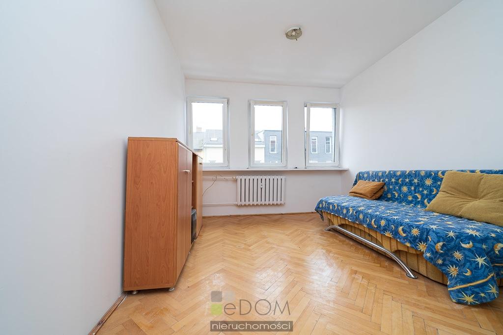 Mieszkanie 2-pokojowe Śródmieście