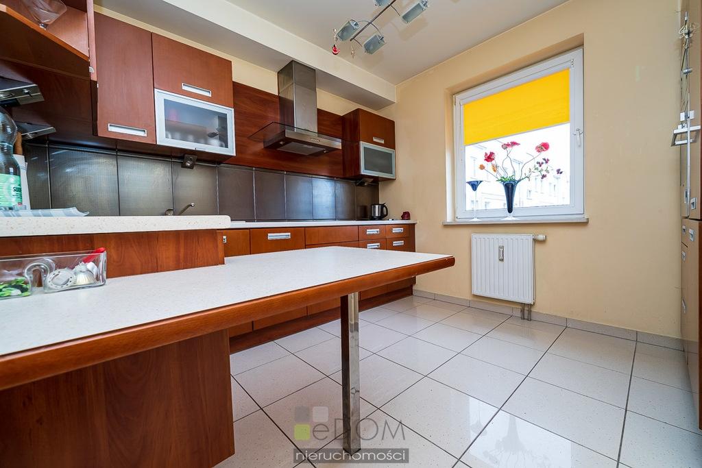 Mieszkanie 3-pokojowe Górczyn