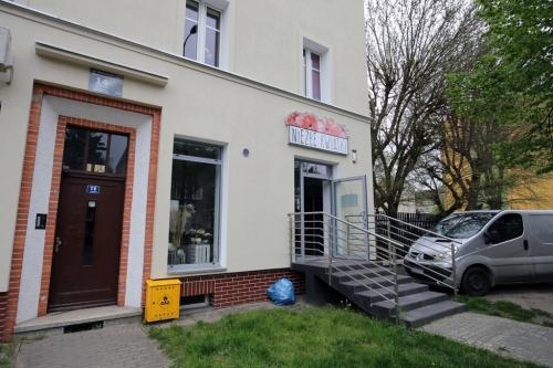 Lokal na  Gorzów Wielkopolski, Centrum - 2 500 zł