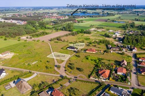 Działka na  Gorzów Wielkopolski, Zieleniec - 79 000 zł