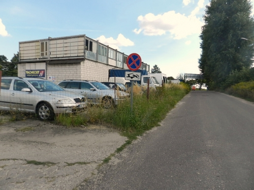 Obiekt na sprzedaż Santok, Wawrów - 1 200 000 zł