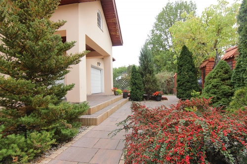 Dom na sprzedaż Witnica - 850 000 zł