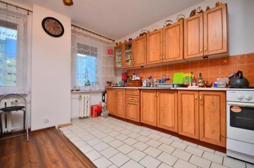 Mieszkanie na sprzedaż Gorzów Wielkopolski, os. Staszica - 195 000 zł