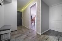 Mieszkanie 59,64 m², Gorzów Wielkopolski, Górczyn - 335000 zł (nr 3190/1987/OMS)