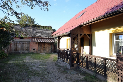 Dom na sprzedaż Lubiszyn, Lubno - 490 000 zł